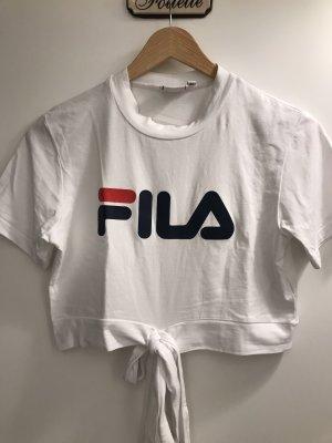 Fils Maglietta sport bianco