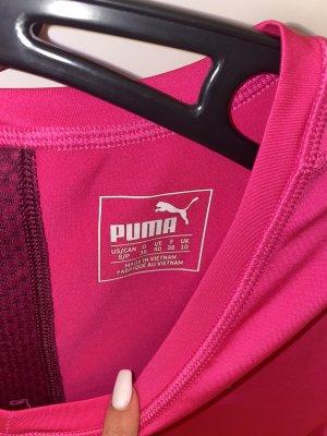 Puma Maglietta sport fucsia neon