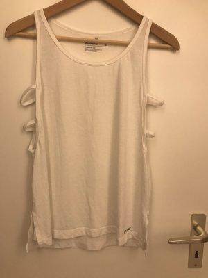 SOC Sports Shirt white