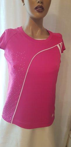Adidas Originals T-shirt de sport rose