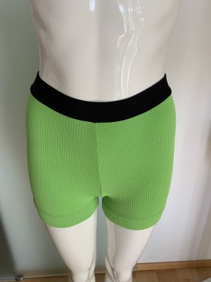Venice beach Spodnie sportowe czarny-zielony
