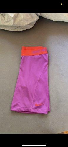 Sport Shorts Nike Pro Pink M
