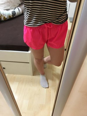 Sport Shorts pink S 36 38