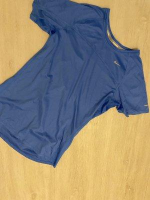 Nike Sports Shirt blue