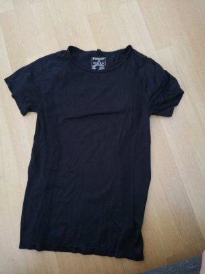 Workout Sports Shirt black