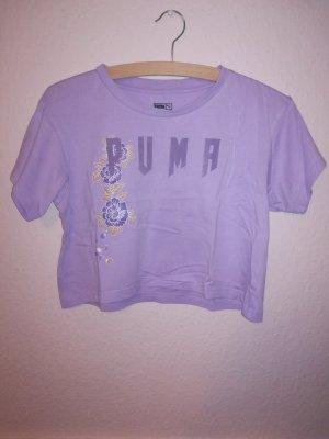 Puma Sportshirt mauve