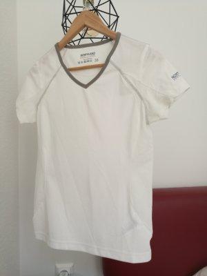 Northland Maglietta sport bianco