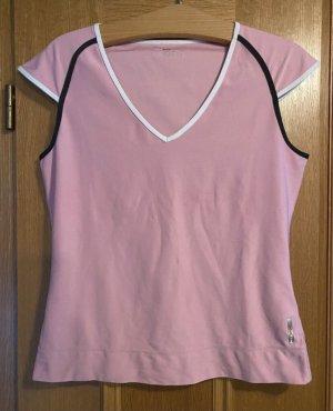 Sport T-Shirt rosa Mexx XL