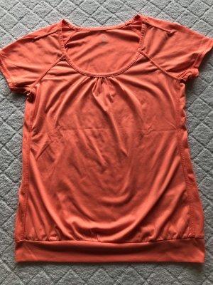 H&M Sports Shirt multicolored