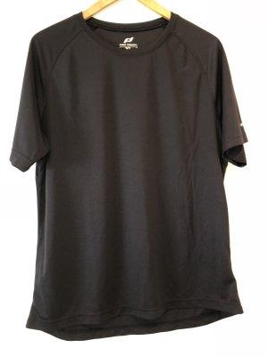 Maglietta sport nero