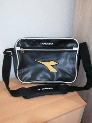 Diadora Sports Bag black