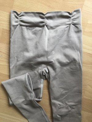 Chiquelle Leggings nude-beige