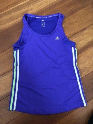 Adidas Top sportowy Wielokolorowy