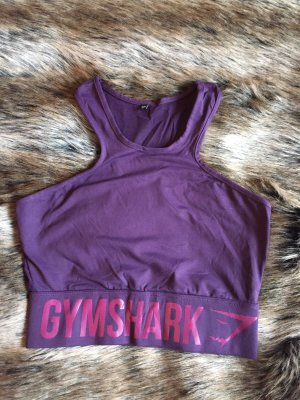 Sport Top /  Crop Top von Gymshark