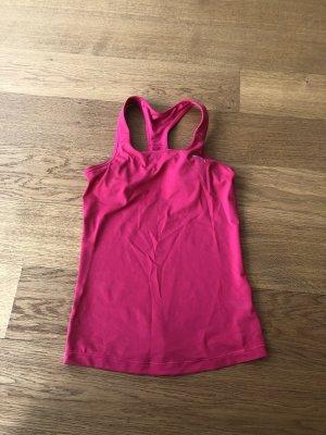 Puma Sports Tank pink-magenta