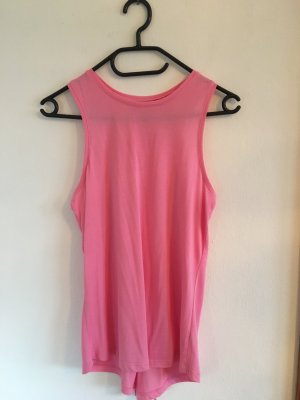Toned by Ashy Bines Sports Tank pink