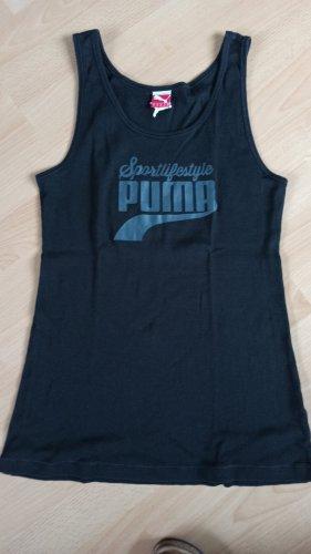 Puma Sporttop zwart
