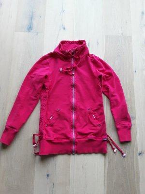 Cyell Sports Jacket raspberry-red