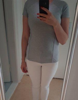 Sport Tshirt grau