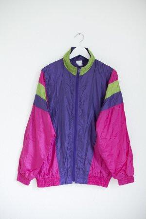 Sport Vintage Jacke aus den 90er