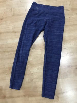 The nature trail Trackies dark blue