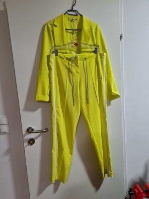 Sportalm Costume business jaune