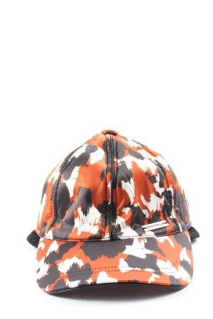 Sportalm Cappello da panettiere motivo grafico stile casual
