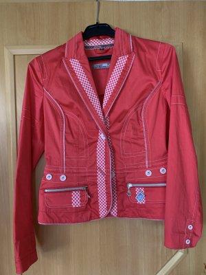 Sportalm Blazer rot - wenig getragen