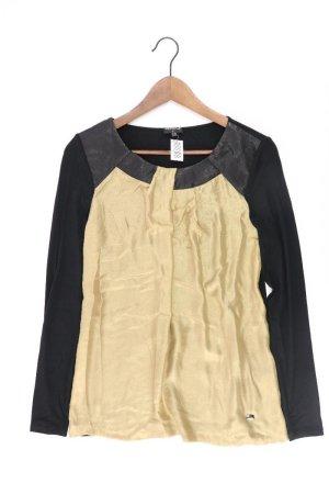 Sportalm Bluse schwarz Größe 34