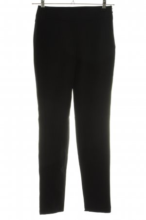 Sportalm High-Waist Hose schwarz Casual-Look