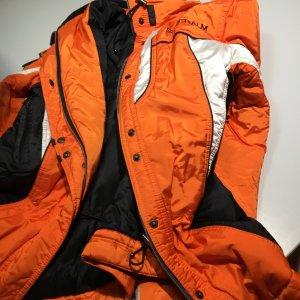 Sportalm Jacke Damen 42 XL Winterjacke warm