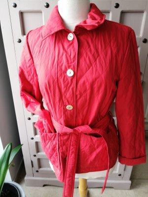 Sportalm Kitzbühel Quilted Jacket red