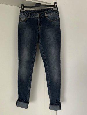 Sportalm Kitzbühel Hose Jeans Boyfriend Skinny Jeanshose