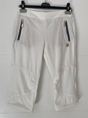 Sportalm Pantalone da ginnastica bianco