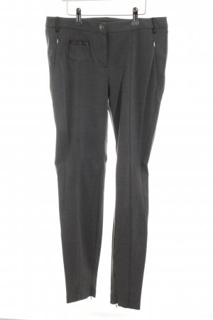 Sportalm Leggings hellgrau Casual-Look