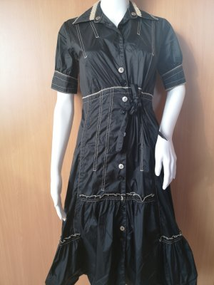 Sportalm Marine Retro Vintage Rockabilly Pin Up Sommerkleid