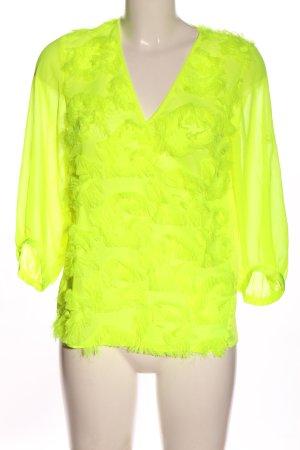 Sportalm Schlupf-Bluse blassgelb Elegant