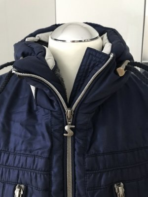 Sportalm Ski Jacke blau
