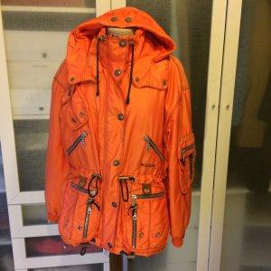 Sportalm Ski Vintage Jacke Gr. 38 funktional top