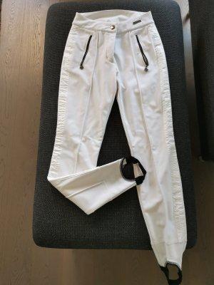 Sportalm Wallner Pantalon de sport blanc