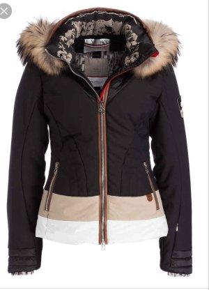 Sportalm Long Jacket multicolored