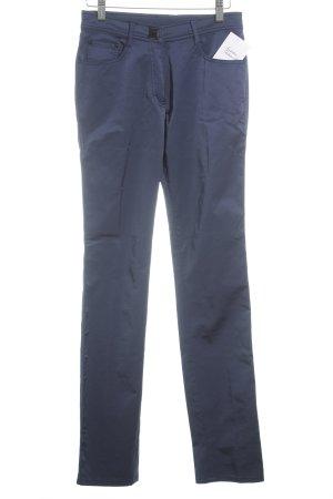 Sportalm Stoffhose blau Elegant