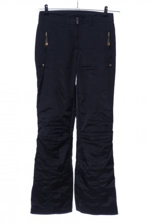 Sportalm Thermohose blau Casual-Look
