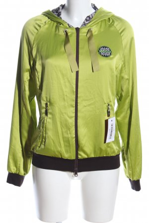 Sportalm Reversible Jacket graphic pattern casual look