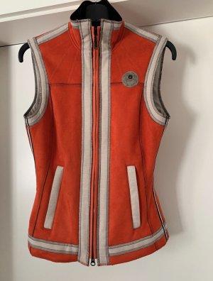 Sportalm Between-Seasons Jacket orange