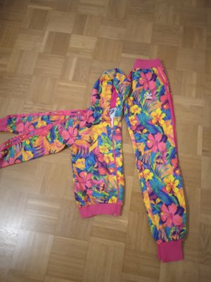 Adidas Trackies multicolored