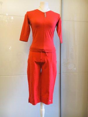 Puma Pantalón de vestir multicolor