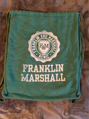 Franklin & marshall Sac de sport kaki