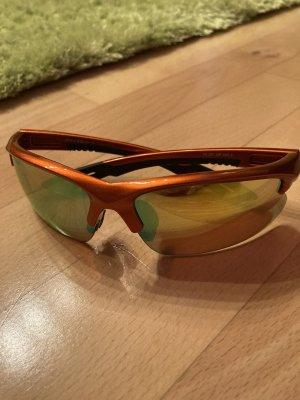 Sportbrille inklusive Verpackung