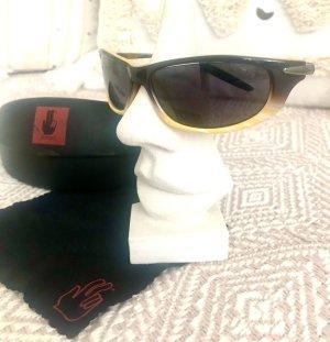punani Owalne okulary przeciwsłoneczne Wielokolorowy